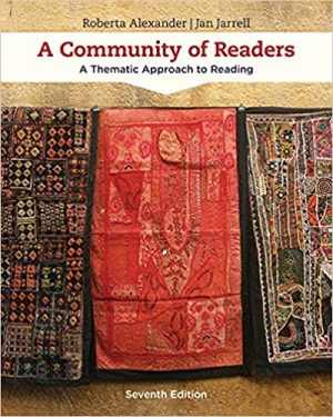 A community of Readers