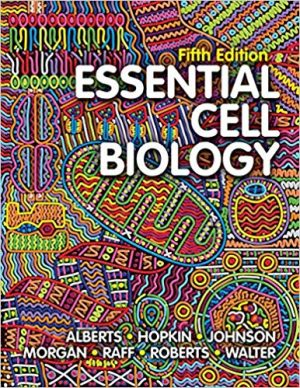 alberts cell biology