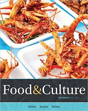 food culture test bank
