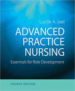 joel practice nursing test bank