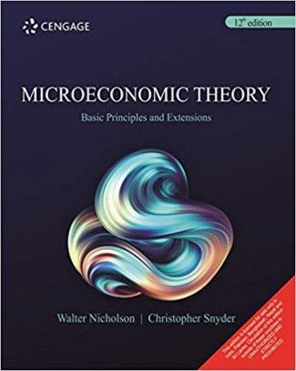microeconomics theory test bank