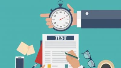 OpenStax Test banks