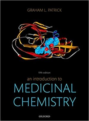 An Introduction to Medicinal Chemistry test bank